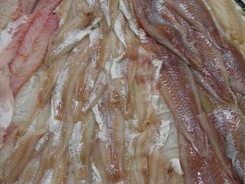 Виробництво філе рибного в'яленого, солоного чи у розсолі збільшилося на 39 %, - Держрибагентство
